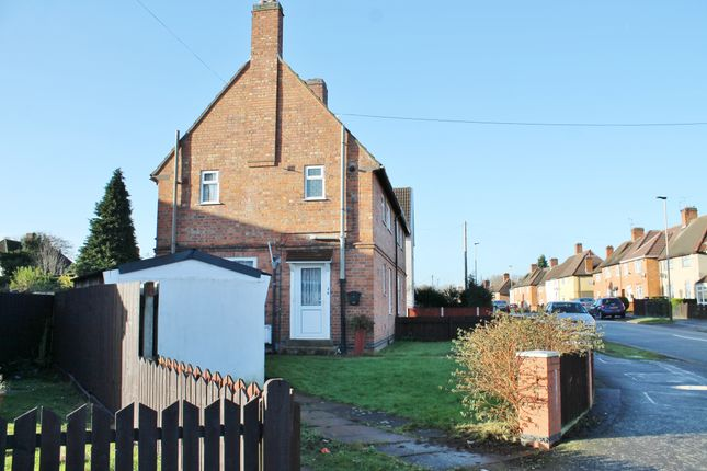 3 bed semi-detached house to rent in Bewicke Road, Leicester LE3