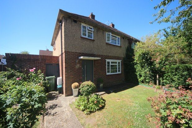 Thumbnail Property to rent in St. Johns Road, Guildford