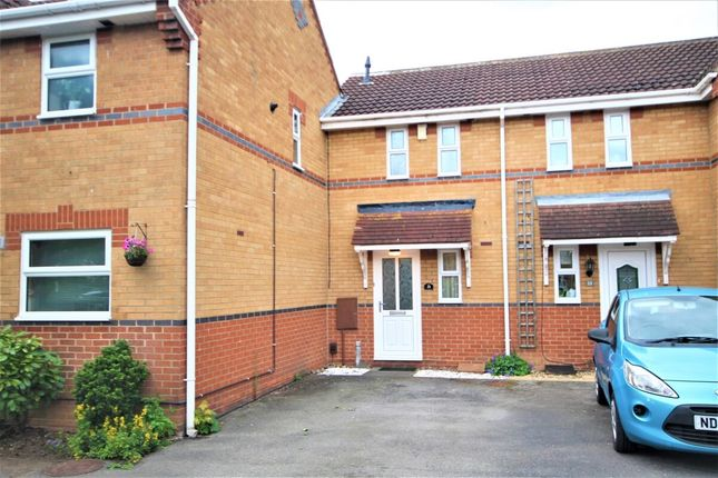 1 bed terraced house to rent in Ickworth Court, Ingleby Barwick, Stockton-On-Tees TS17