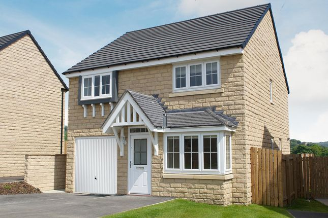 """Thumbnail Detached house for sale in """"Tavistock"""" at North Dean Avenue, Keighley"""