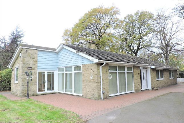 Thumbnail Detached house for sale in Intake Lane, Barnsley