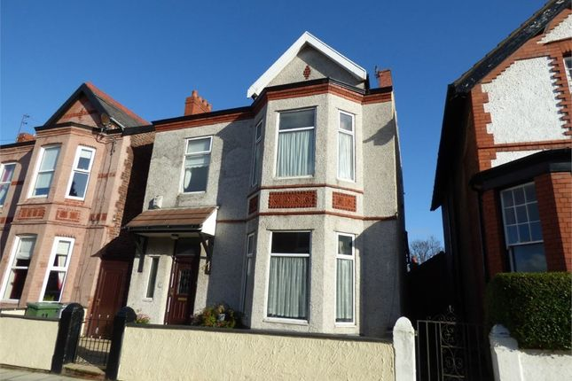 Thumbnail Detached house for sale in Grosvenor Drive, Wallasey, Merseyside