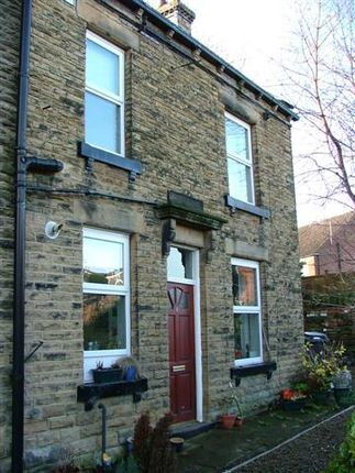 Thumbnail Terraced house to rent in Hillthorpe Square, Pudsey
