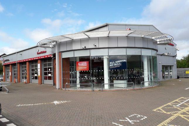 Thumbnail Retail premises to let in Bridge Street, Blaydon