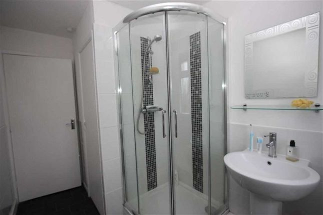 Bathroom of Savick Avenue, Bolton BL2