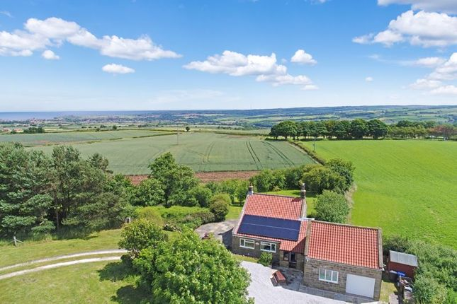 Farm for sale in Guisborough Road, Whitby