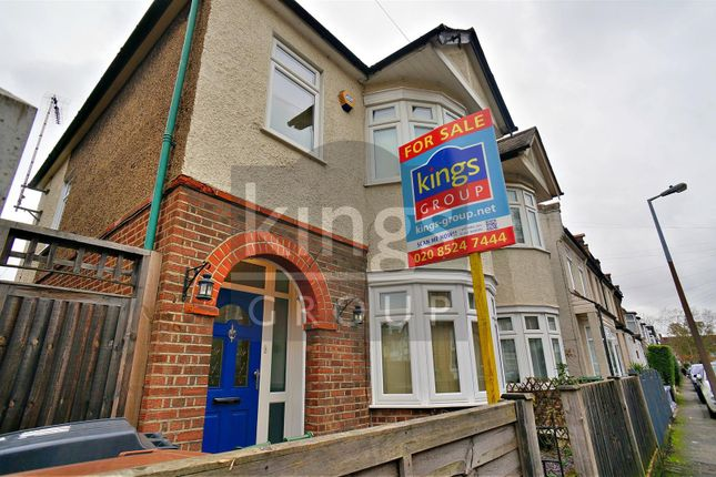 3 bed semi-detached house for sale in Alpha Road, London E4