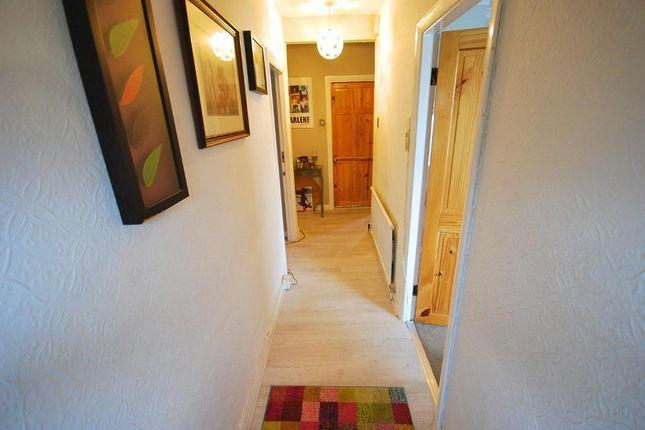 Hallway of Sudbury Croft, Wembley, Middlesex HA0