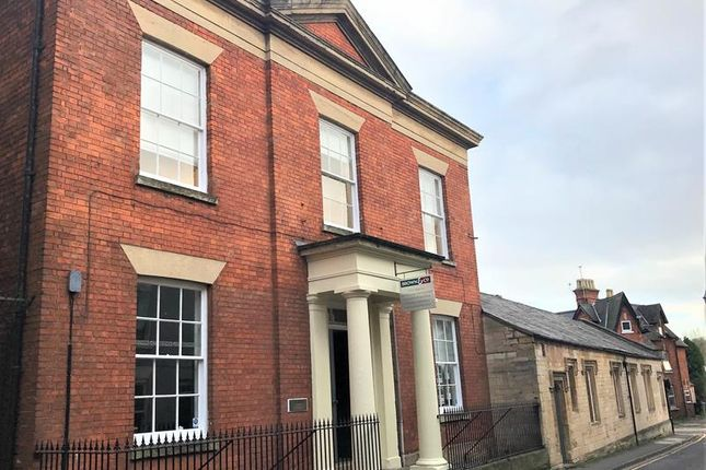 Thumbnail Office to let in Granta Hall, 6 Finkin Street, Grantham, Lincolnshire