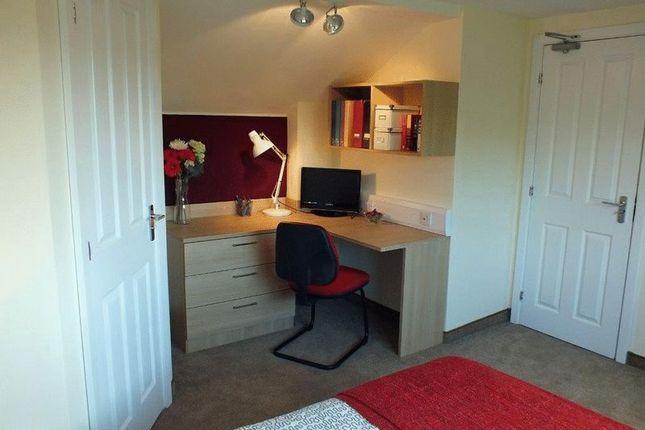 Thumbnail Room to rent in Ferncliffe Road, Harborne, Birmingham