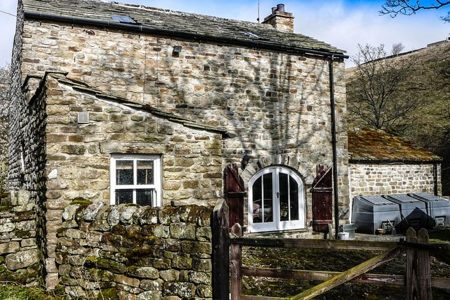 Thumbnail Barn conversion for sale in Low Allers, Cowshill, County Durham