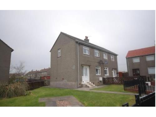 Thumbnail Semi-detached house to rent in Forde Cresent, Stevenston