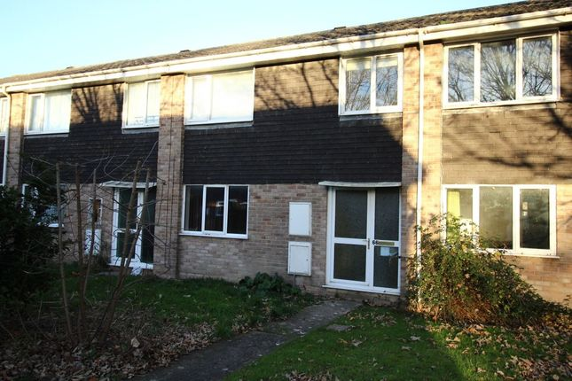 Thumbnail Terraced house to rent in Blackthorn Gardens, Weston-Super-Mare