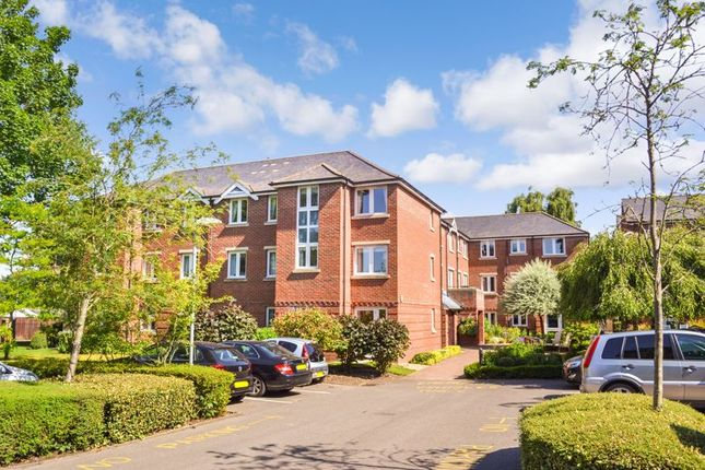2 bed flat for sale in Georgian Court Phase II, Spalding PE11