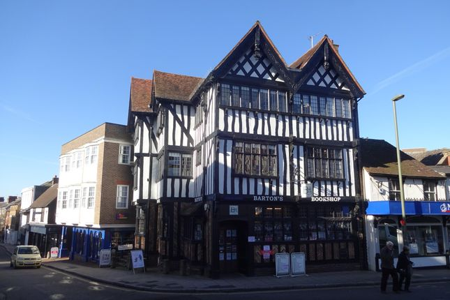 Thumbnail Retail premises to let in Bridge Street, Leatherhead