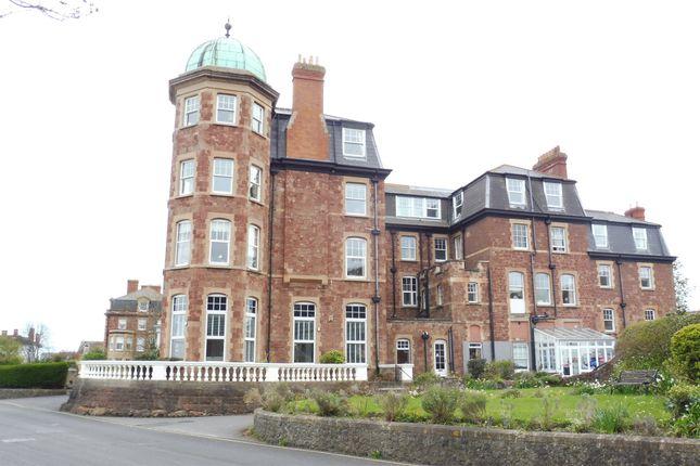 1 bed flat for sale in Metropole Court, Minehead TA24