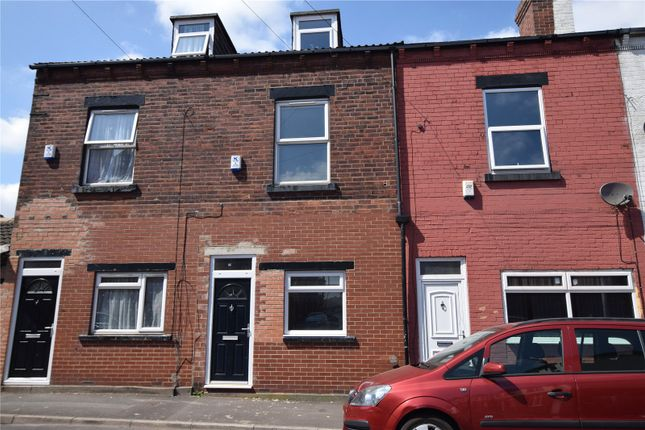 Thumbnail Terraced house to rent in Theodore Street, Leeds, West Yorkshire