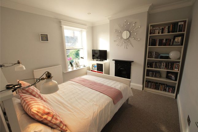Bedroom 2 of Spencer Street, Cathays, Cardiff CF24
