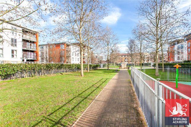 Picture No. 19 of Garway Court, 1 Matilda Gardens, London E3