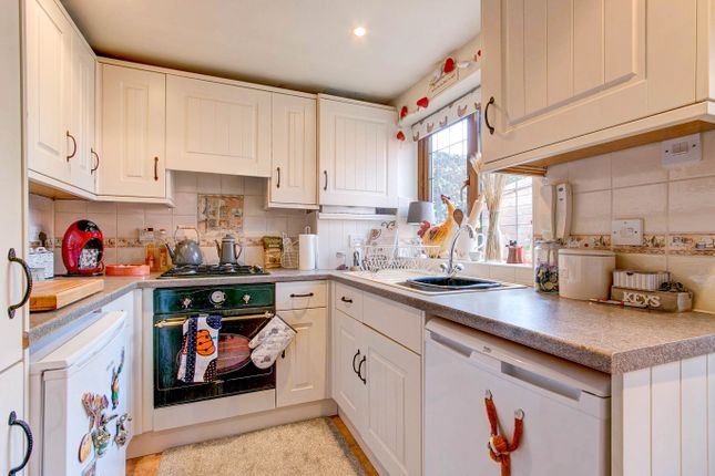 Annex Kitchen of Rocky Lane, Bournheath, Bromsgrove B61
