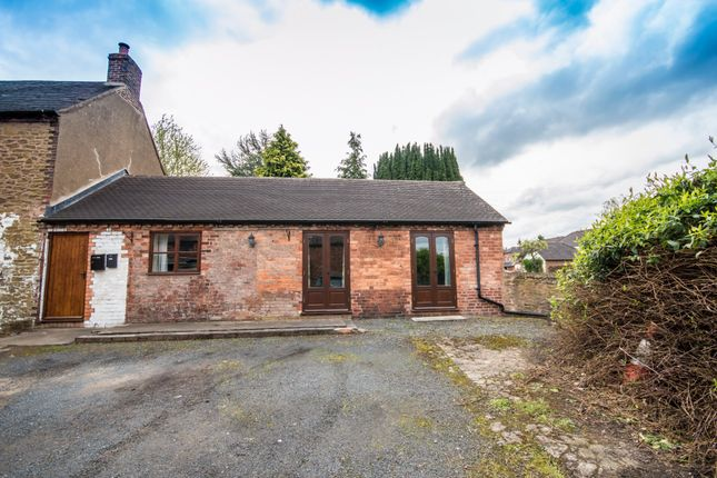 Thumbnail Semi-detached bungalow to rent in Cleobury Road, Far Forest, Kidderminster