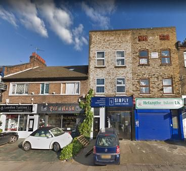 Thumbnail Duplex to rent in Barking Road, Plaistow