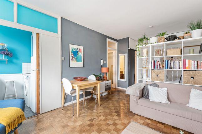 Studio for sale in Carlton Drive, London SW15