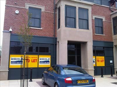 Thumbnail Retail premises to let in 378 Linthorpe Road, Middlesbrough, Teesside