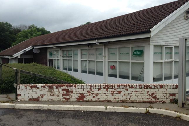 Thumbnail Office to let in Former Fordel Inn, Dalkeith