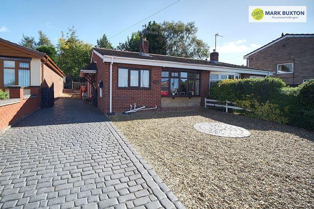 Netherton Grove, Milton, Stoke On Trent ST2