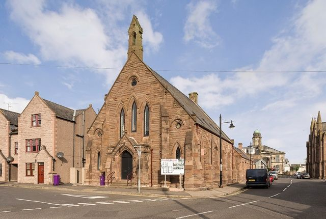 Thumbnail Property for sale in Mill Street, Montrose, Angus
