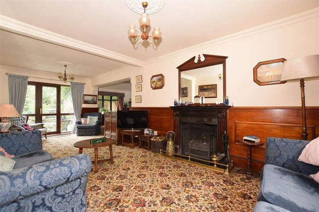 Lounge of Queenborough Road, Minster On Sea, Sheerness, Kent ME12