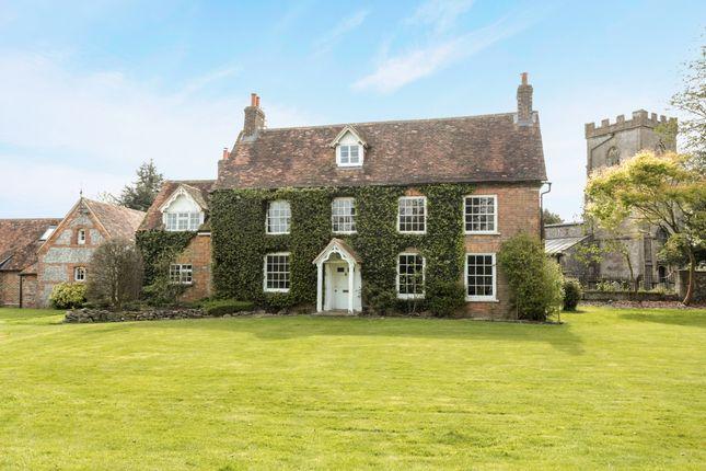 Thumbnail Property to rent in Downs House, Baydon, Marlborough