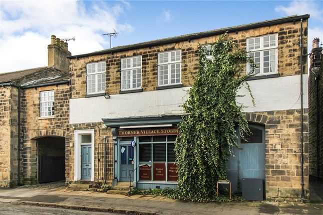 Thumbnail Property for sale in Main Street, Thorner, Leeds, West Yorkshire