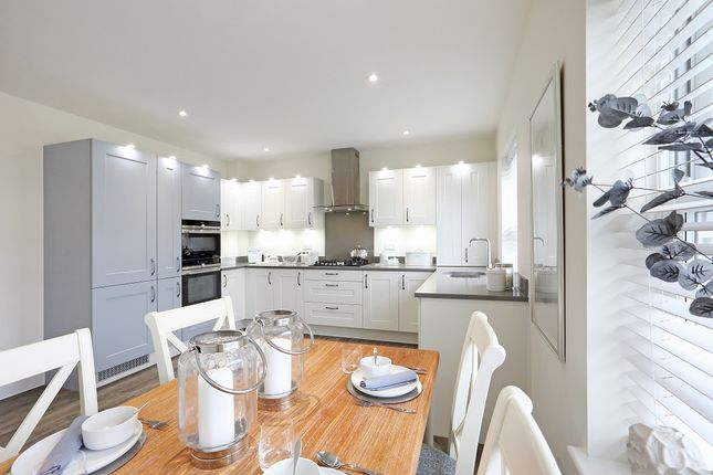 Thumbnail Flat for sale in Portsmouth Road, Cobham