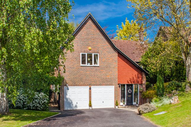Thumbnail Detached house for sale in 6, The Maltings, West Ilsley