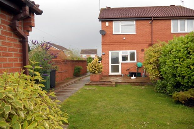Thumbnail Semi-detached house to rent in Ryburn Close, York