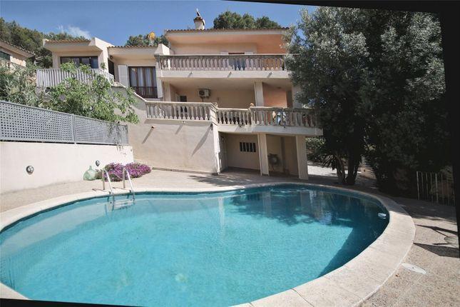 Thumbnail Property for sale in Mediterranean Style Villa, Old Bendinat, Mallorca