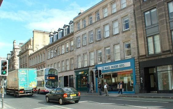 5 bed flat to rent in South Bridge, Central, Edinburgh EH1