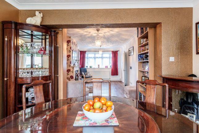 Thumbnail Semi-detached house for sale in Granger Avenue, Maldon, Essex