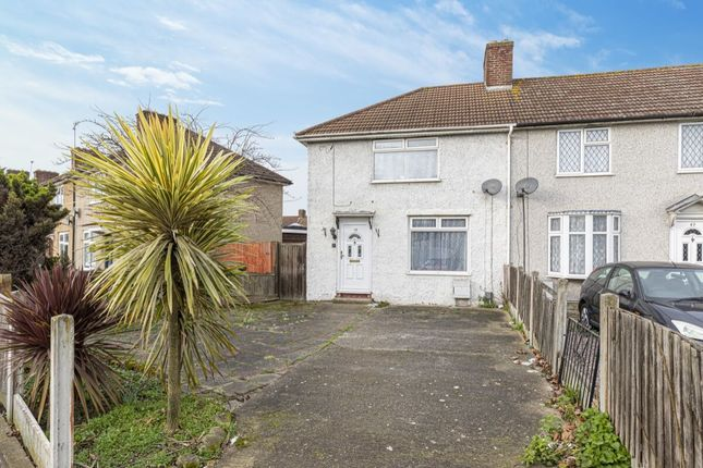 Thumbnail Property for sale in Maxey Road, Dagenham