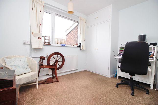 Bedroom Three of Woodlands, Chelmondiston, Ipswich IP9