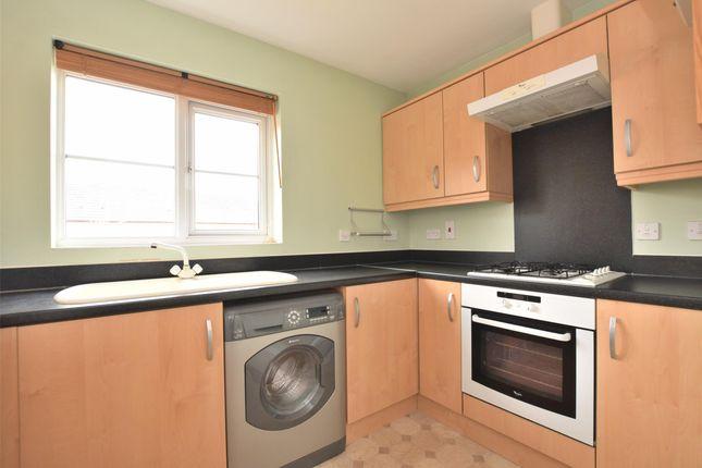 Kitchen of Sherwood Place, Headington, Oxford OX3
