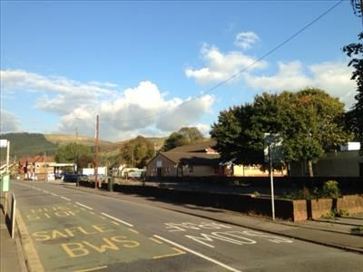 Thumbnail Land to let in Site At Salem Road, Cwmavon, Port Talbot, Neath Port Talbot