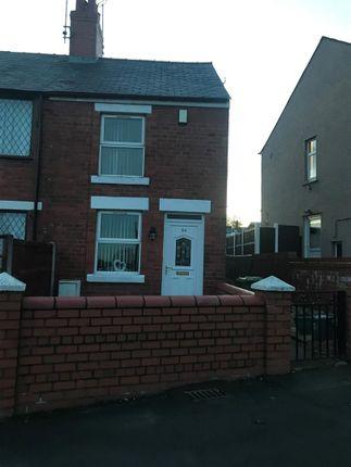Thumbnail Property to rent in Chapel Street, Ponciau, Wrexham