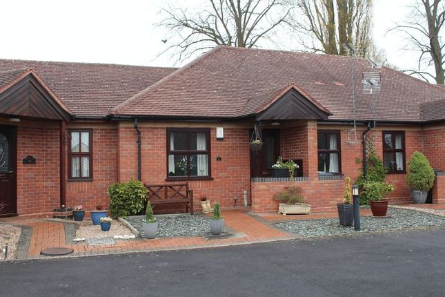 Thumbnail Bungalow for sale in Churns Hill Lane, Himley, Dudley