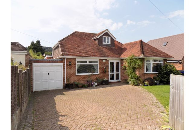 Thumbnail Detached bungalow for sale in Maytree Avenue, Worthing