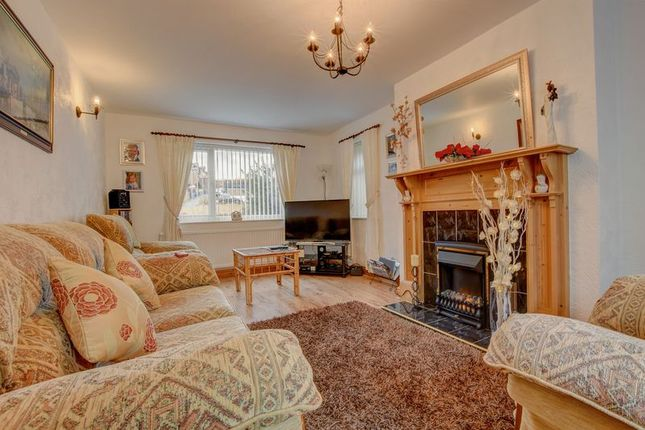 Thumbnail Detached house for sale in South End Gardens, Whitby