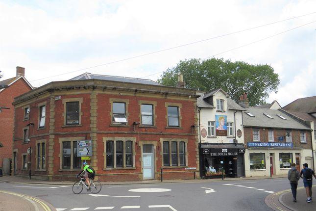 Bridge Street, Fordingbridge SP6
