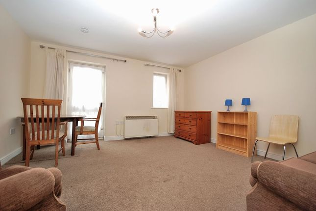 Flat for sale in Evelyn Place, Chelmsford